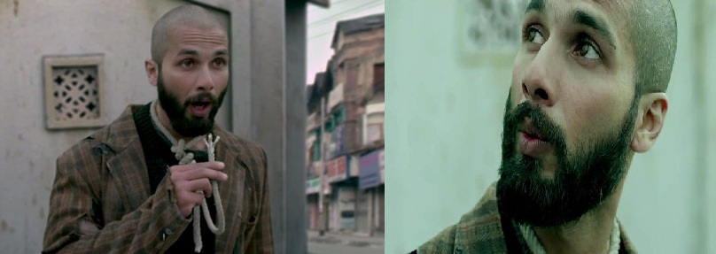 'Haider' Movie Review