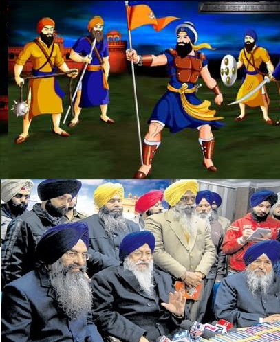 movie on Baba Banda Singh Bahadur