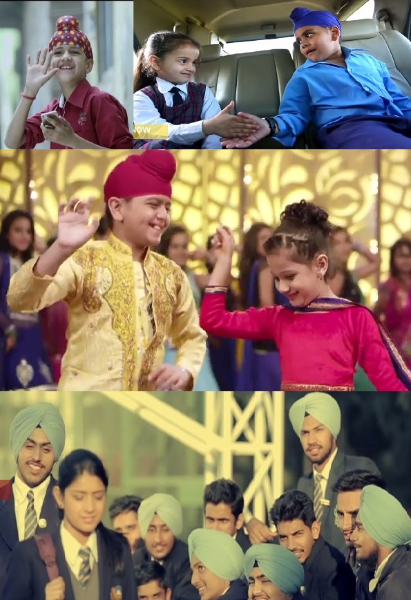 What We are Teaching to Our Children In Punjabi Songs ?