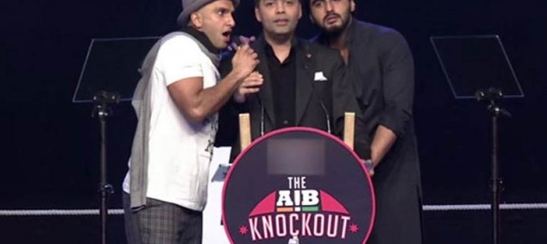 AIB Roast' show: Court orders probe, FIR against 14 celebrities