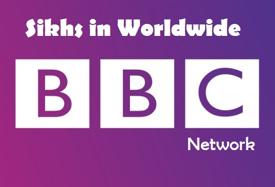Network of Sikh Organizations pushes BBC for 'On-Air' Correction
