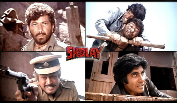 After 40 yrs, bollywood movie Sholay to be released in Pakistan