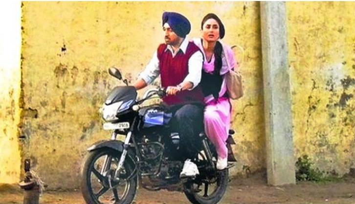 Controversy clouds on Dosanjh's Upcoming movie Udta Punjab