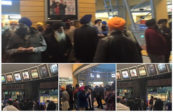 Global Sikh community reject and oppose Nanak Shah Fakir movie