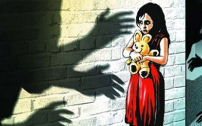 After the death of a 14 year old in Moga, Now brutal Gang rape in Moga