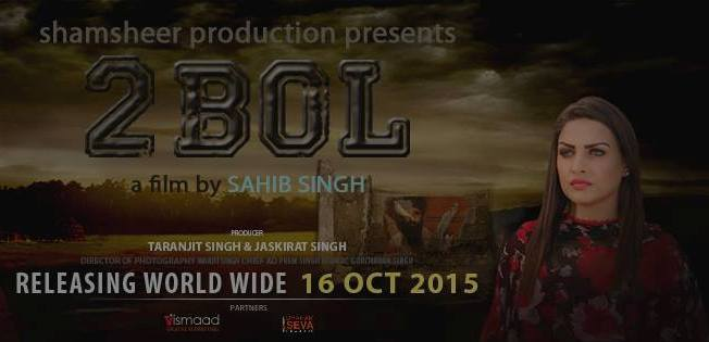"""2 BOL"" to feature HIMANSHI KHURANA as a lead"