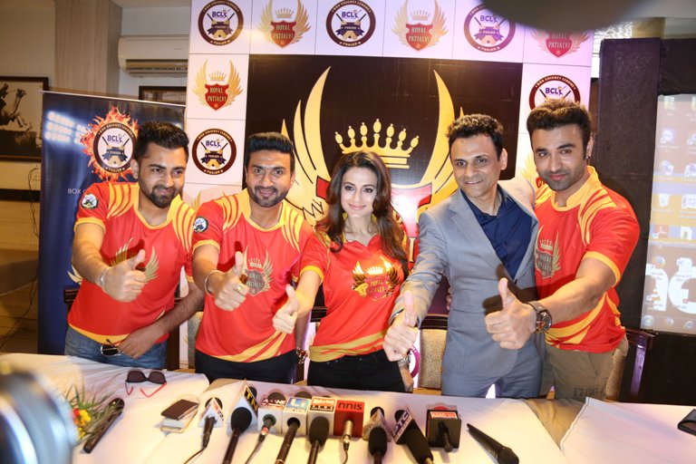 Ameesha Patel to own Team Royal Patialvi for 'Box Cricket League-Punjab