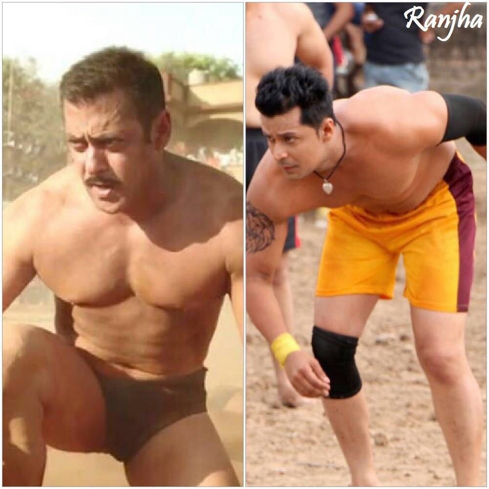 SPORTS ORIENTED ROLES ARE IN TREND