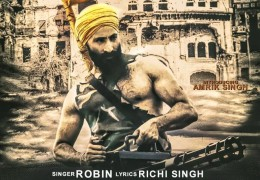"""After Success Of 'Murh Aawe Bhindrawala' Now Richi Singh Coming With His New Song """"Hawara"""""""