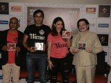 Soha Ali Khan and Harshdeep Kaur launched the music of 31st October in Chandigarh